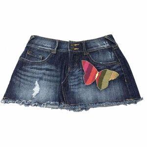 COMING SOON! Eyelash Couture Skirt Sz 1 Juniors